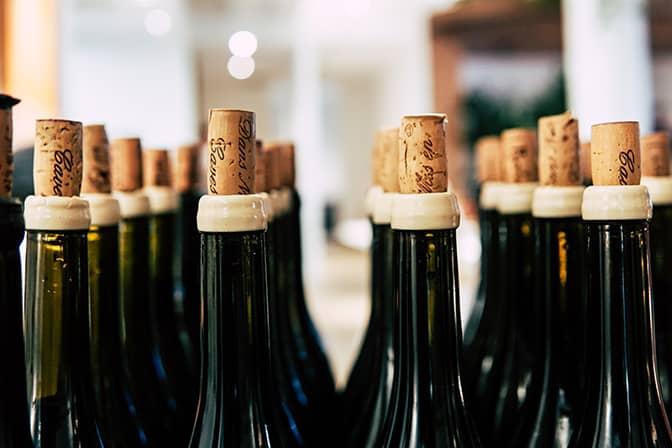 Surprizi : Le cadeau belge de toutes les entreprises : parmis les produits proposés : vins