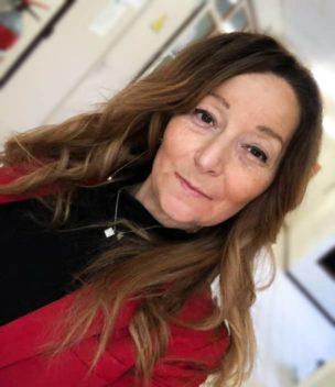 Surprizi : Membre de l'équipe : Marie Lodico-Lebrun, Gestionnaire de production et RH